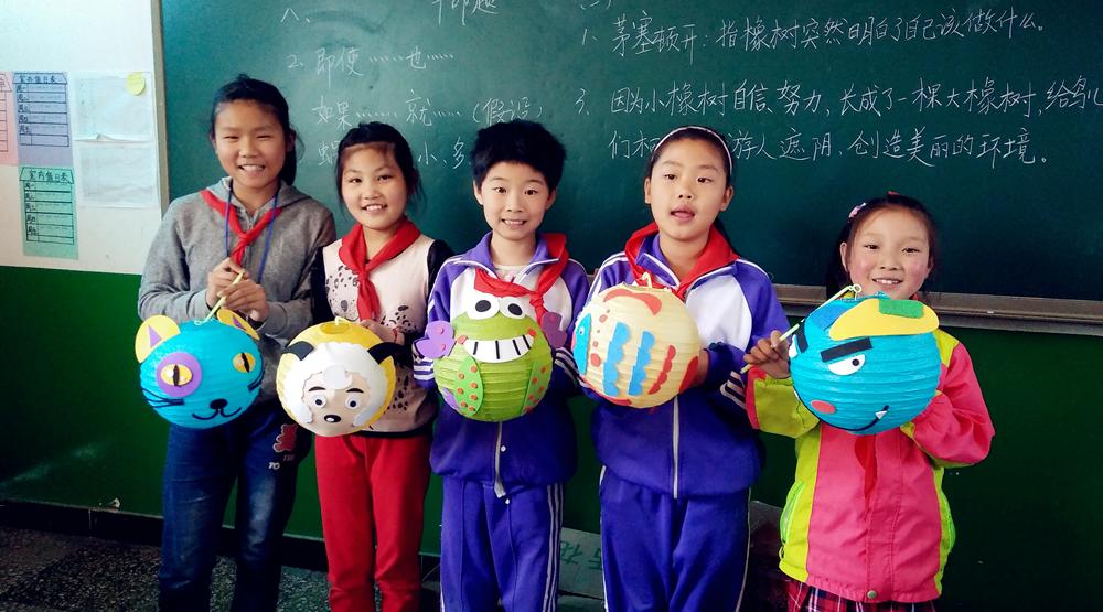 """【园丁奖】进度播报:感谢14个城市、217位教师的""""微澜行动"""""""