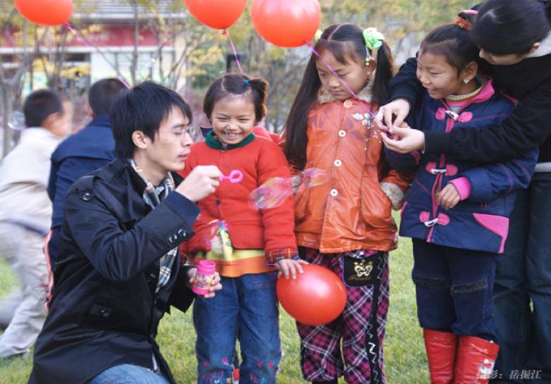 【第10问】流动儿童,离城市有多远?#流动儿童教育每周一问