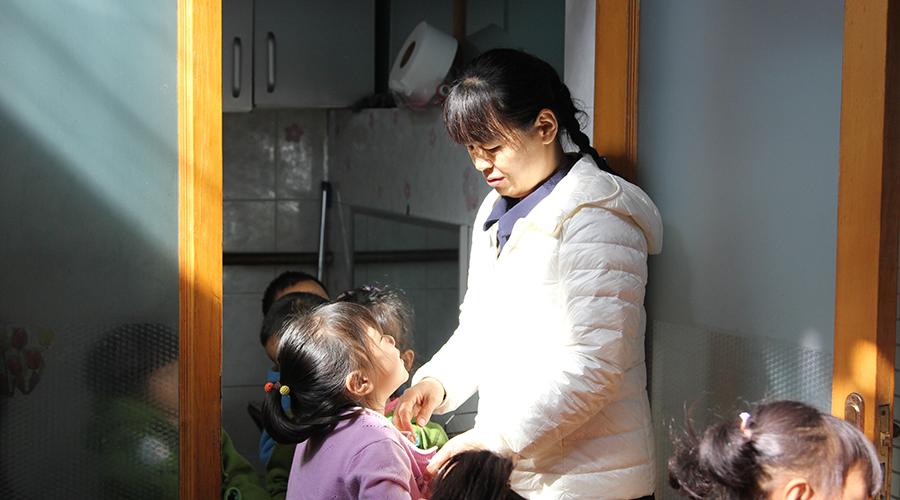 【口述故事】北漂十五年后,我办了一家幼儿园